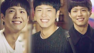 [MV]Reply 1988/Taek(Pretty boy)/응답하라1988 뮤비/박보검 편애영상