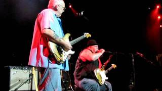 "Popa Chubby & Jimmy Thackery ""Red House"""