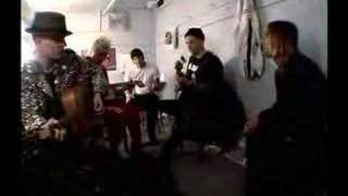Rancid & Iggy Pop - No Fun