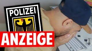Fast ANGEZEIGT von Danithedick !!! | A.B.K
