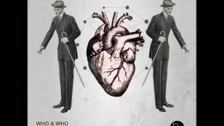 Who & Who - Take Control (Original Mix)