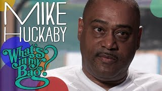 Mike Huckaby - What's in My Bag?
