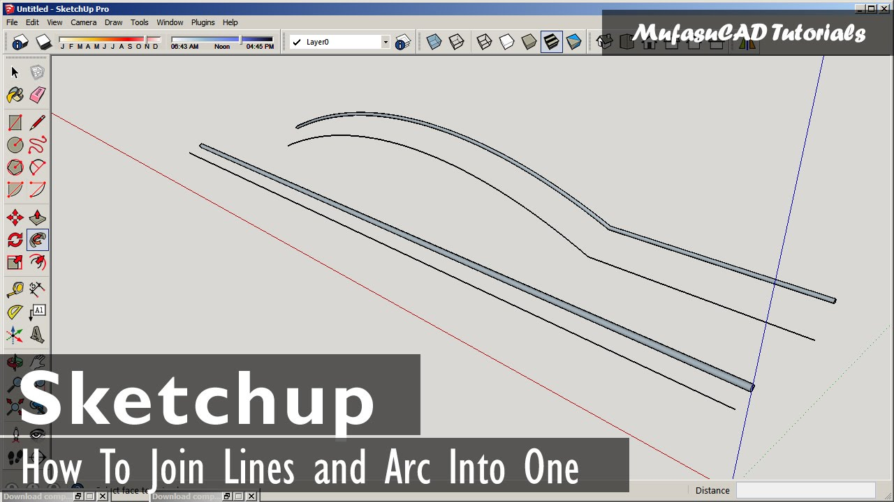 Line To Tubes Sketchup Plugin Download