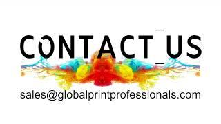 Global Print Professionals