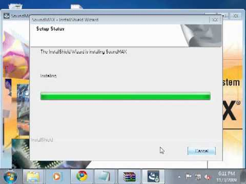 how to download window 7 dell pc audio video driver (HD)saj