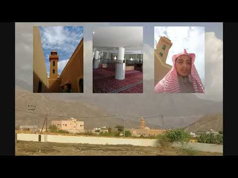 دعاء قنوت الوتر في قيام الليل ـ من جامع ابو بكر الصديق بآل الجحيني ، بارق ـ ابها ـ سعودي عرب