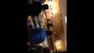 Hospitality Epitonic saki Session (teaser 3)
