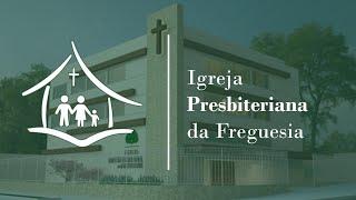 Culto Vespertino - Pr. Henrique Machado