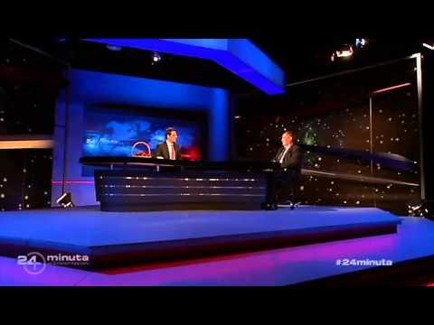 24 minuta sa Zoranom Kesićem - 49. epizoda (12. april 2015.)