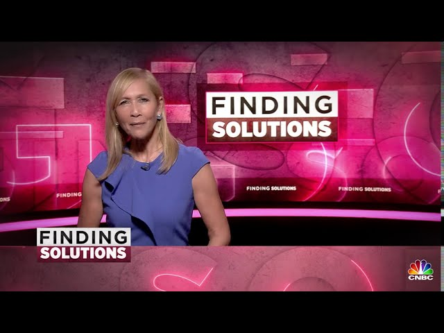 Premieres tonight: Finding Solutions - Goalkeepers