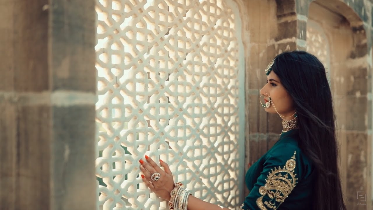 Kevin Nivruti Prewedding Song || Kutch-Mandvi.