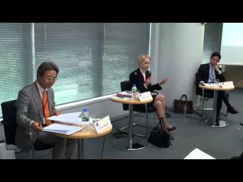 TEPCO and the Future of Energy Policy  (G1 Global Conference 2014)