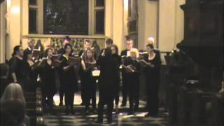 Swansea Town (folk-song arr. Gustav Holst )