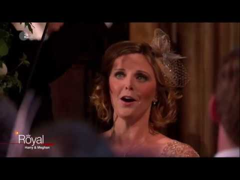 Eternal Source of Light Divine G F Händel @ Royal Wedding of Prince Harry & Meghan Markle 2018