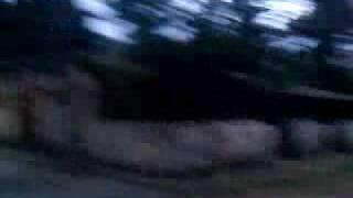 Canción de los borraxos sonando en camping arlanza!!
