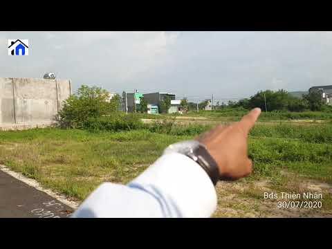 NVT920 Bán đất ngay bệnh viện Bà Rịa, xã òa Long, thành phố Bà Rịa dt 8x14, giá 1 tỷ 280 triệu