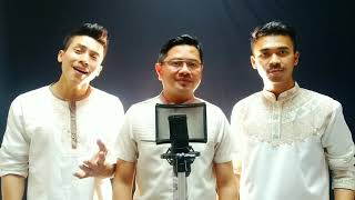 Ramadhan - Maher Zain Cover By Symphony Voice