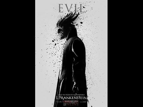Aaron Eckhart's I, Frankenstein Review | Chasing Cinema