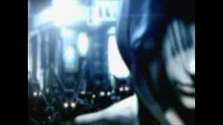 Kingdom Hearts II music video (Darren Hayes-Darkness)