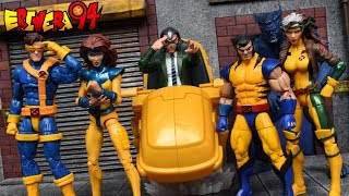 """Marvel Legends Series 6/"""" Professor X with Hover Chair"""