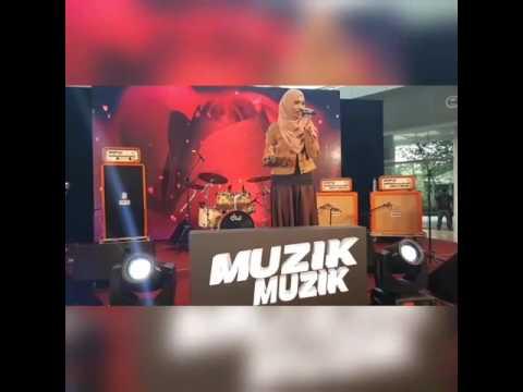 SITI NORDIANA - PESANAN TERAGUNG SHOW CASE MUZIKMUZIK 22/4/2017