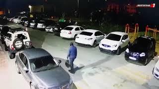 Сводка ГУ МВД России по Волгоградской области [24/10/2018]