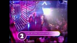 Yazz - The only way is up (Top of the pops)