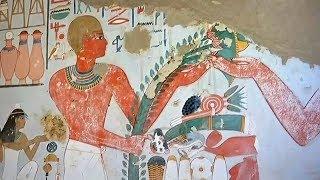 Находка в Египте: две древние гробницы и мумия возрастом 3500 лет (новости)