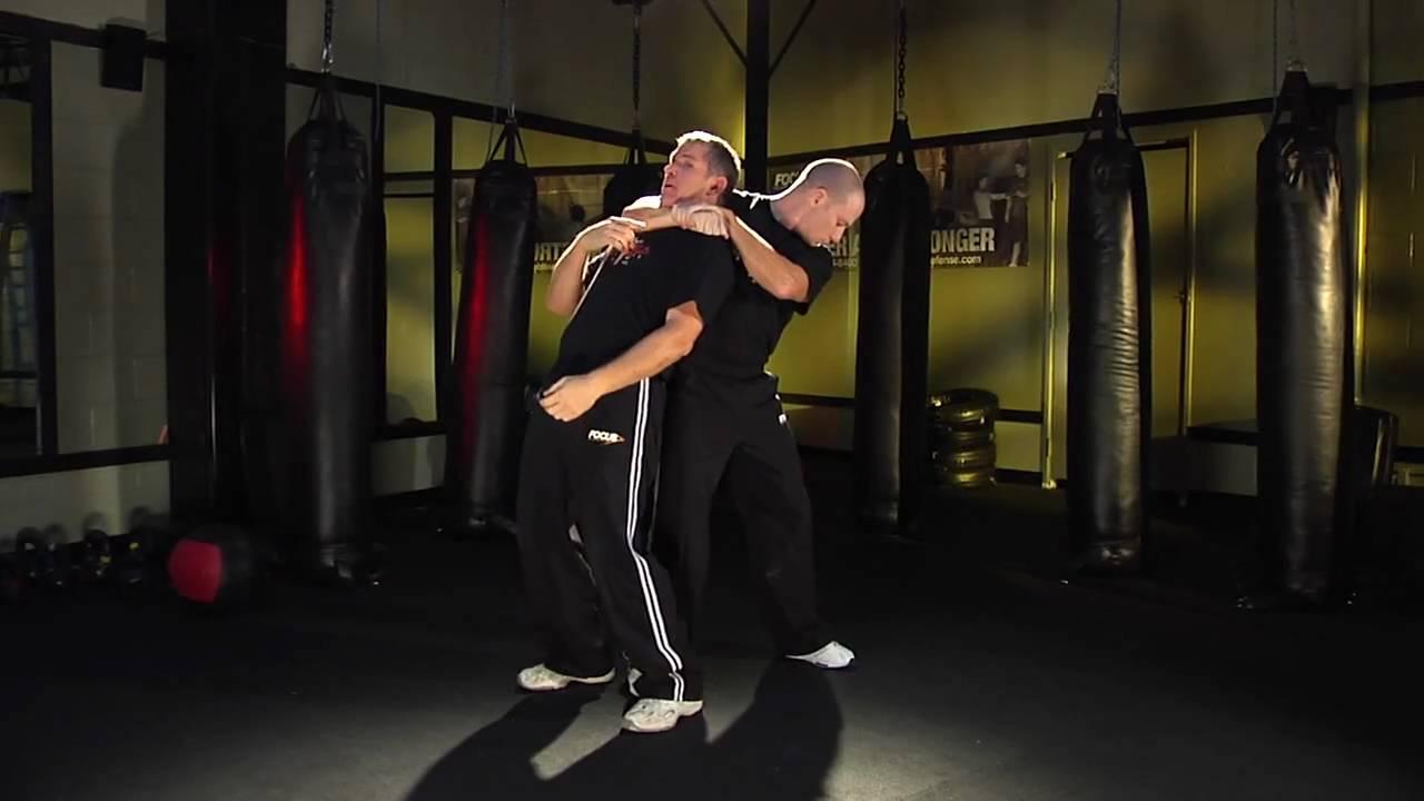 Krav Maga Combat Training Techniques - YouTube