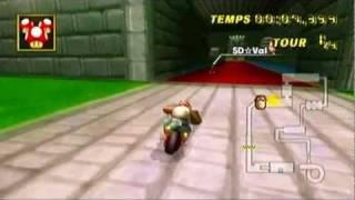 Tuto Mario Kart Wii #1 - Les bases du jeu