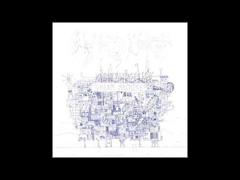 Dominik Eulberg & Essáy - Dream Machine [Traum V211]