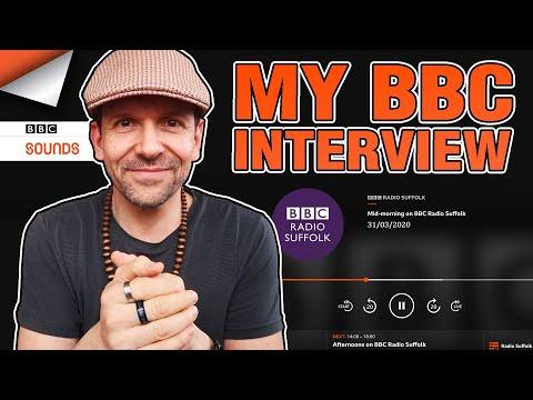 Doctor Mix Interview On BBC Radio!