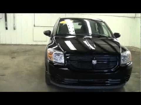 2007 dodge caliber black stk s29a youtube. Black Bedroom Furniture Sets. Home Design Ideas
