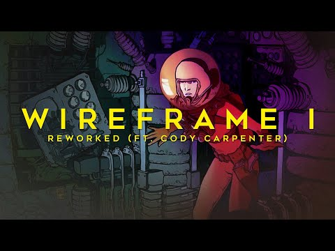 simulakrum-lab---wireframe-i-reworked-|-exclusive-premiere