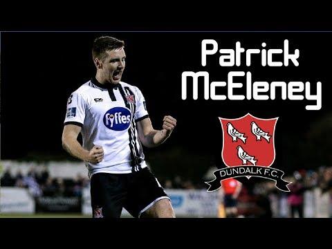 Patrick McEleney | Magic | Goals and Assists (HD)