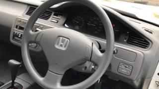 1991 Honda Civic Ferio VTi