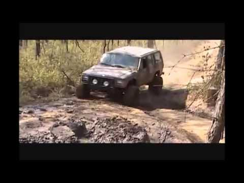 ITS A JEEP THING - PAUL RANDY MINGO -official video-JEEP SONGS