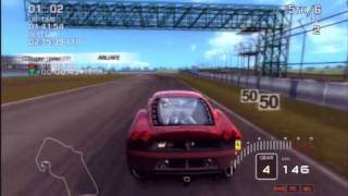 FERRARI The Race Experience   PS3   ONLINE Gameplay   001