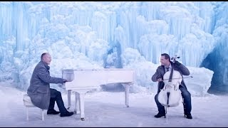 "Video Let It Go (Disney's ""Frozen"") Vivaldi's Winter - The Piano Guys download MP3, 3GP, MP4, WEBM, AVI, FLV Desember 2017"