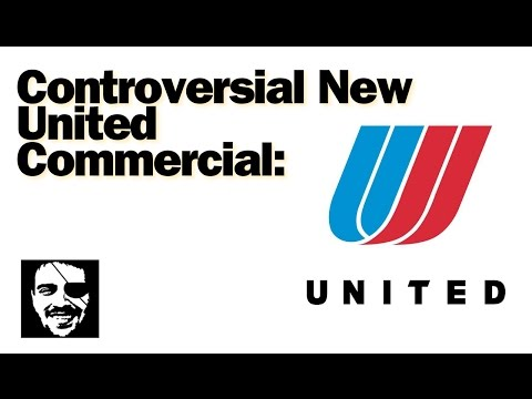 Controversial new United Ad - Why would they do this?