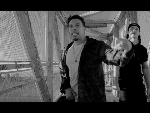 Demrick & DJ Hoppa - Chasing Ft. Jarren Benton & Big Lenbo (Music Video)