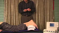 Acupuncture & microcurrent treatment for long-term preipheral neuropathy