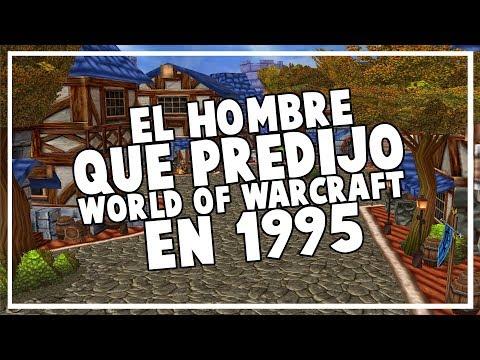 El Hombre que Predijo World of Warcraft en 1995