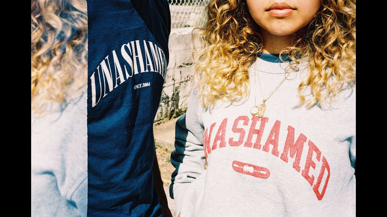 Unashamed Legacy - Shop The Collection Now