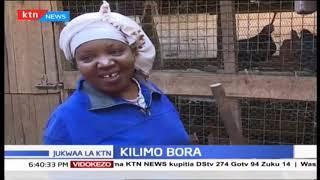 Kilimo cha kuku wa kienyeji Oloitoktok Sehemu ya Pili | KILIMO BORA