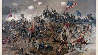 The Civil War Preview: Battle of Spotsylvania Court House