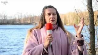 Irene spricht über Engel und Naturwesen - 1.Teil von 2