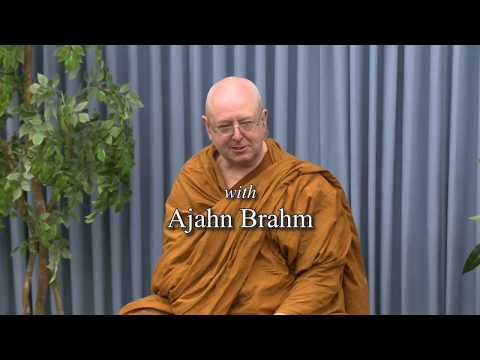 Ajahn Brahm: Mindfulness, Bliss, and Enlightenment