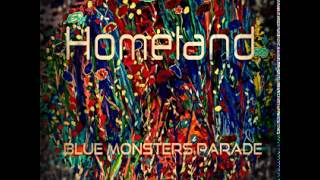 Blue Monsters Parade - First Station Freedom (Original Mix)