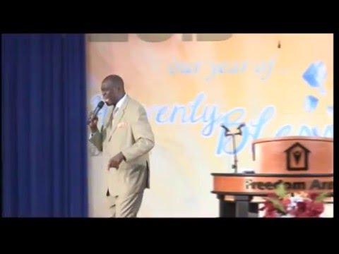 Download Part 1 - Bami See - AGBARA META LOKAN - Pastor Debo Adegoke